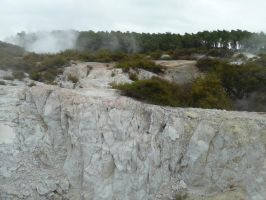 Geothermal Area 65 by raindroppe