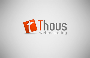 My Personal Logo by T-hous