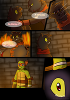 TMNT UNLEASHED-Wolf Spirit CH7 PAG172 by sandriux2000