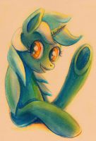 hello there by Maytee