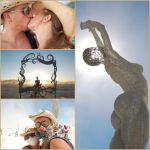 Cargo Cult - Burning Man 2013 by aquiafin