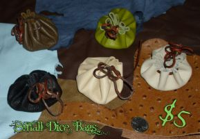 Small Dice Bags Image by Mytherea
