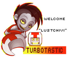 TURBO.:DA:. by Lustchivi