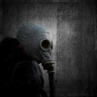 Ghosts of Pripyat by hearthy