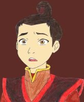 Young Zuko by fifthknown