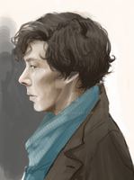 WIP Sherlock by Terri-Star