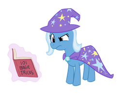 Magic 101 by matrix541