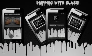 Dripping with Class by ECadro