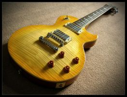 Les Paul by Californicarlos