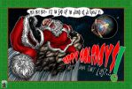 HAPPY HOLIDAYS 2012...goodbye world (again) by TheComicFan