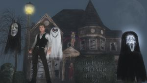 Halloween2013 by fractal2cry