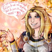 LoL :: Ask Princess Lux is OPEN by sonyasim55