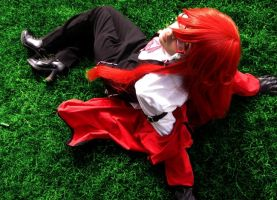 Grell: Bloody Wicked by kay-sama