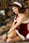Selphie - Happy Holidays by The-Cosplay-Scion