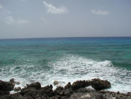 Gulf of Mexico by crystal-koi-fish