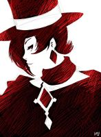 trucy wright by funeralwind