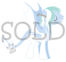 Offer-To-Buy-Pony (Winter Theme) CLOSED by TheeEbonySouls