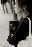 I'm a photographer by Nile-Paparazzi