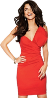 Selena Gomez png 20 by diamondlightart