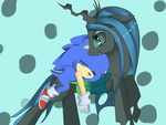 Request For SonicTeam756 by Princess-Rosalie97