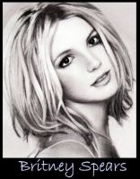 Britney Spears by remnantrising