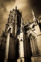York Minster by S1M0Nsays