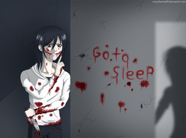 Jeff the Killer by crazy4anime09