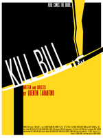 Kill Bill by BChapman