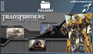 Folders - 2011 - Transformers Dark Of The Moon by od3f1