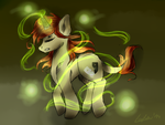 Let's play with magic by Lojla