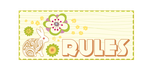 Rules Banner by SpicyCamel