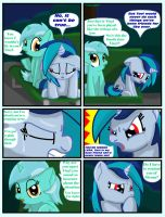 Scratch N' Tavi 2 Page 15 by SilvatheBrony