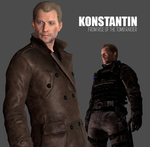[DOWNLOAD] ROTTR - Konstantin for XPS by FearEffectInferno