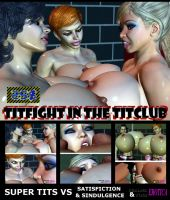 TitFight in the TitClub - Cover by Realms-And-Void
