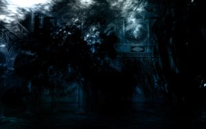 DarkPalace by remixedcat