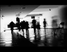 busy people 2 by derrynotdying