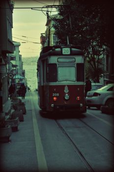 Tramway by ecokendo