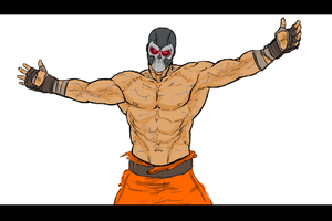 Bane by NiteOwl94