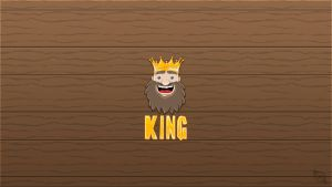 King by Xiox231