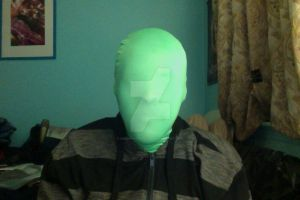 Green Screen Mask Experiment by gamemaster8910