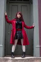 Urban Gothic stock 2 by Random-Acts-Stock