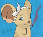 Aura Tfm Profile Pic (updated) by WarriorxXxCats