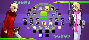 Homestuck The Game God Tier Dave VS Mom by Video320