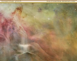 Fantasy Background by ROSASINMAS
