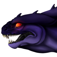 Angry Alesk by mistywren