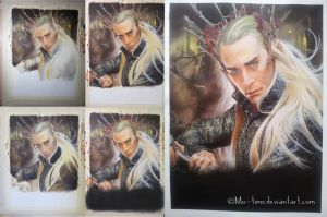 Thranduil the fabulous ! by Mo-Time