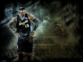 Melo v2 by ryancurrie