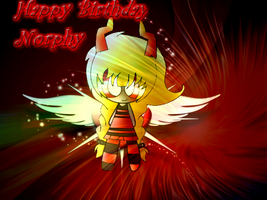 :::B-day Gift::: Bittersweet(::Troll Version:::) by bunnygirl347