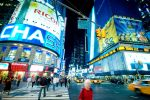 Times Square by duncs99