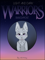 Light and Dark Cover by skimsy